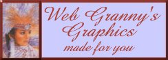Web Granny's Graphics